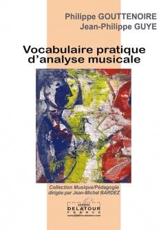 Gouttenoire Philippe & Guye Jean-philippe - Vocabulaire Pratique D