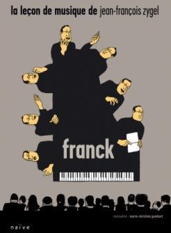 Dvd - Zygel - La Lecon De Musique - Franck