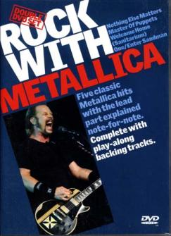 Metallica -  Rock With