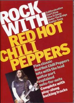 Red Hot Chili Peppers -  Rock With