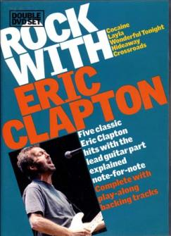 Clapton Eric -  Rock With Clapton