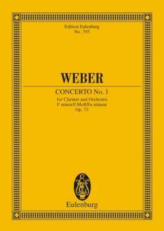 CLARINETTE Clarinette, Orchestre : Livres de partitions de musique