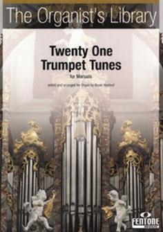 ORGUE Orgue, Trompette (duo) : Livres de partitions de musique