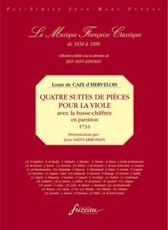 Promotion caix d 39 hervelois l de quatre suites de pieces - Code de reduction delamaison ...