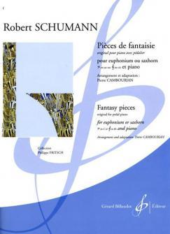 EUPHONIUM Baroque : Livres de partitions de musique