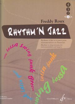 Roux Freddy - Rhythm