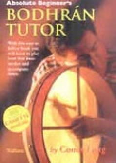BODHRAN TUTOR + CD