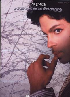 Prince - Musicology - Pvg
