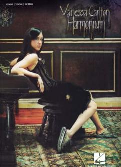 Carlton Vanessa - Harmonium - Pvg