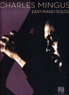 Mingus Charles - Easy Piano Solos