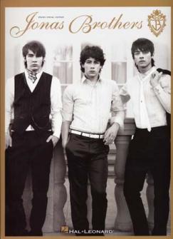 Jonas Brothers - Pvg