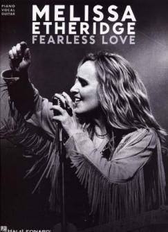 Etheridge Melissa - Fearless Love - Pvg