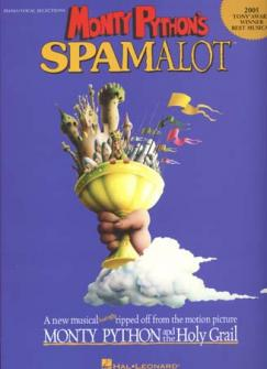 Monty Python - Monty Python's Spamalot - Pvg