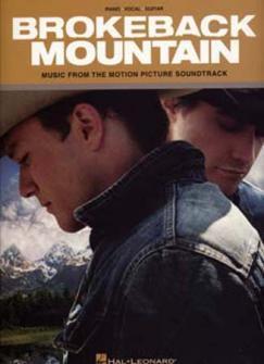 Brokeback Mountain B.o. - Pvg