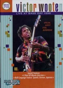 Wooten Victor -  Live Bass Day 1998