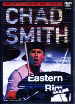 Smith Chad - Eastern Rim 2 Batterie