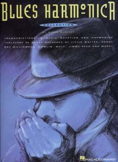 Mckelvy David - Blues Harmonica Collection Solfege - Guitar Tab