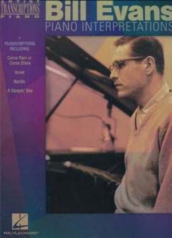Evans Bill - Piano Interpretations - Piano