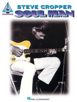 Crooper Steve - Soul Man - Guitar Tab