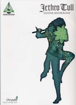 Jethro Tull - Guitar Anthology - Guitar Tab