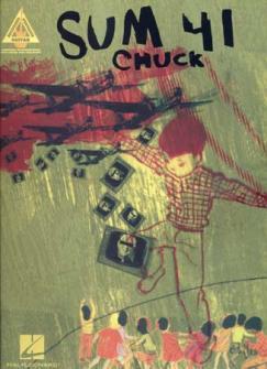 Sum 41 - Chuck - Guitar Tab