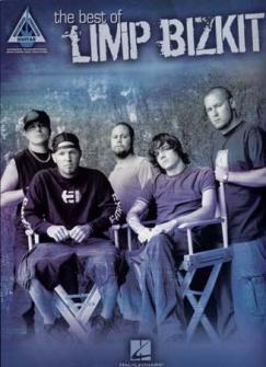 Limp Bizkit - Best Of - Guitar Tab