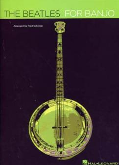 Beatles For Banjo