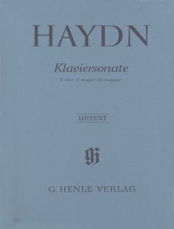 Haydn J. - Piano Sonata C Major Hob. Xvi:35
