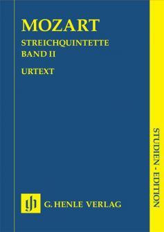Mozart W.a. - Streich Quintets Volume 2