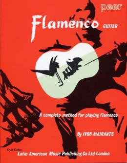 Flamenco Guitar Complete Method - Guitar Tab
