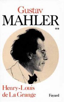 De La Grange H.-l. - Gustav Mahler Vol.2 : L'age D'or A Vienne (1900-1907) (relie)