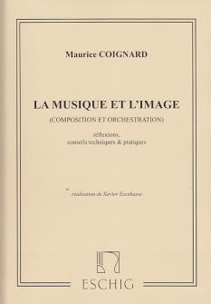 Coignard M. - La Musique Et L'image