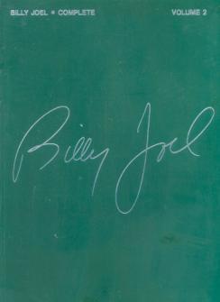 JOEL BILLY - COMPLETE VOL.2 - PVG