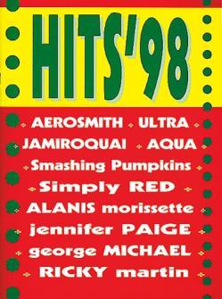 HITS 98 - PVG