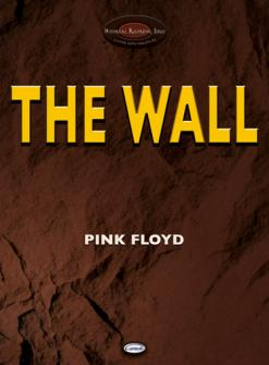 PINK FLOYD - THE WALL - GUITARE TAB