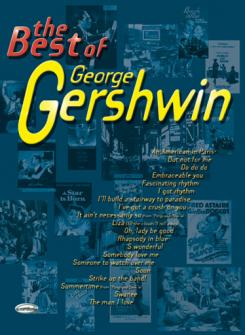 GERSHWIN GEORGE - BEST OF - PVG