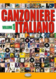 CANZONIERE ITALIANO VOL.1 - PAROLES ET ACCORDS