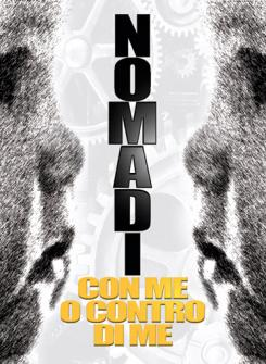 NOMADI - CON ME O CONTRO DI ME - PAROLES ET ACCORDS