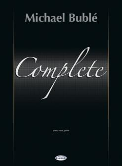 BUBLE MICHAEL - COMPLETE - PVG
