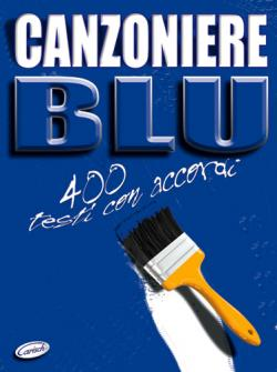 CANZONIERE BLU - PAROLES ET ACCORDS