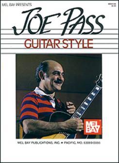 Joe Pass - Guitar Style