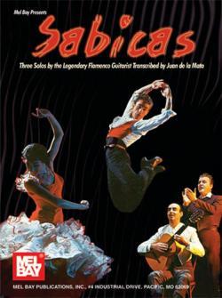 Sabicas - Three Solos By The Legendary Flamenco Guitarist