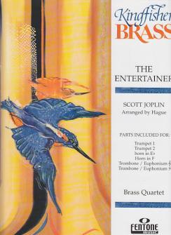 TROMPETTE Ensemble de cuivres : Livres de partitions de musique
