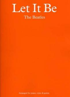 Beatles - Let It Be - Pvg
