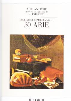 Arie Antiche Vol 1