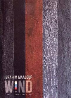 Maalouf Ibrahim - Wind - Trompette