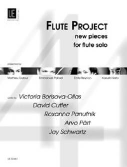 Diverse - Flute Project - Flute