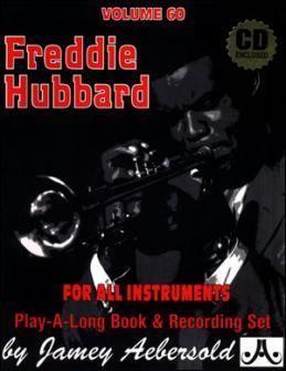 AEBERSOLD N°060 - FREDDIE HUBBARD