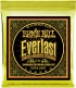 ERNIE BALL EP02560 EVERLAST BRONZE 80/20 10-50 EXTRA LIGHT
