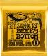 SLINKY NICKEL WOUND SET SKINNY TOP BEEFY !10-13-17-32-44-54